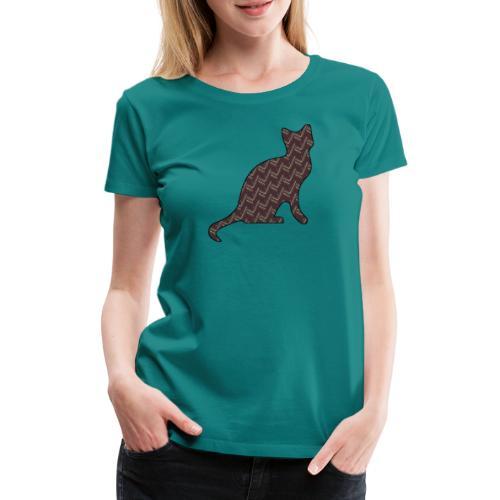 Codegena 3 - Frauen Premium T-Shirt