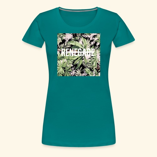 renegade - Women's Premium T-Shirt