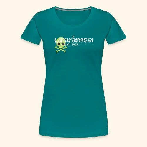 loeparangest - Premium-T-shirt dam