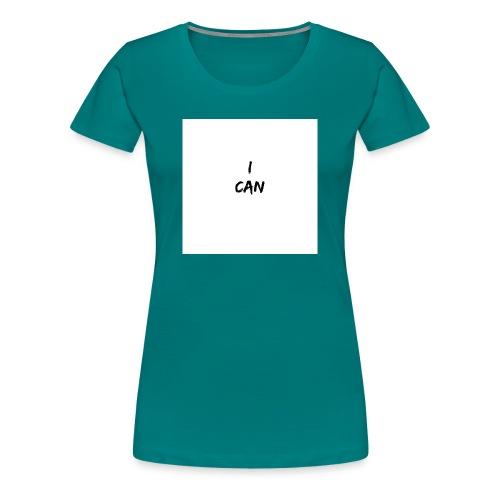 none - Women's Premium T-Shirt