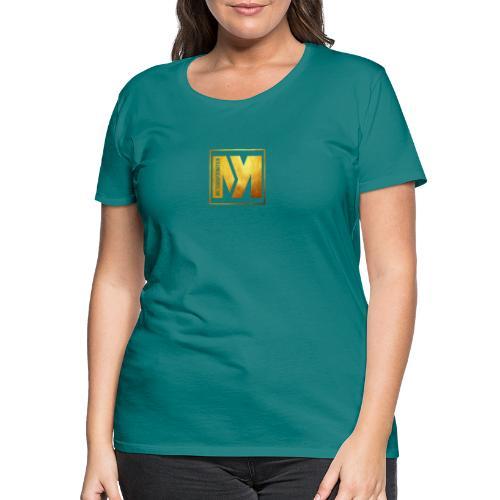 MK Transformation - Frauen Premium T-Shirt