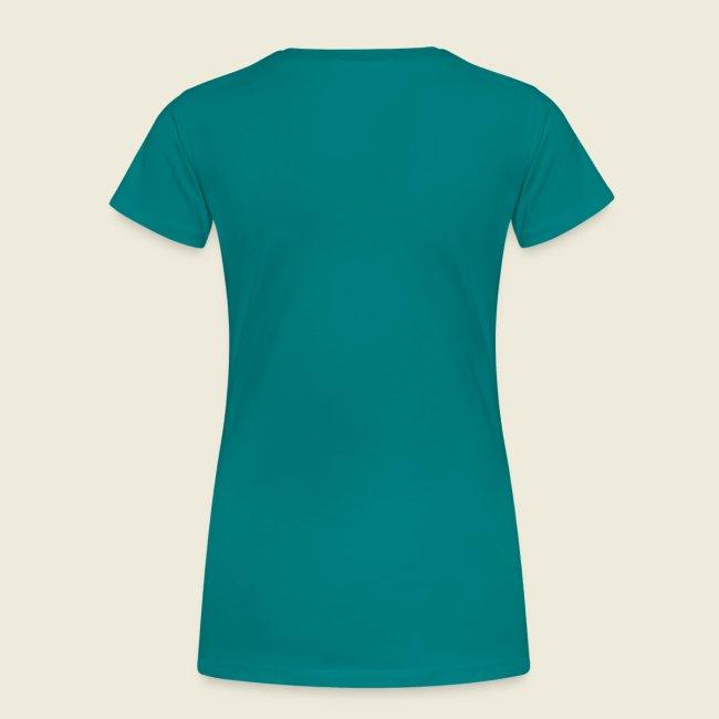 Lebe Liebe Lache pink rosa