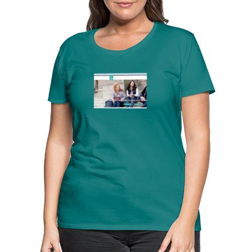 user2 - Women's Premium T-Shirt