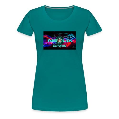 Neolix Aventurier - T-shirt Premium Femme