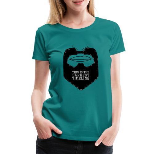 The Darkest Timeline - Community - T-shirt Premium Femme