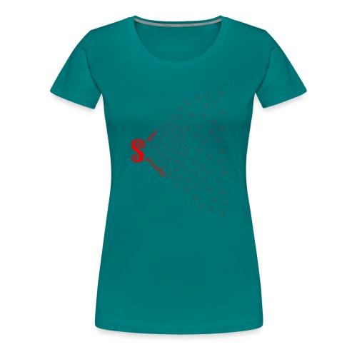 Super Spreader Love 20.1 - Frauen Premium T-Shirt