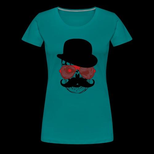 Firavaka - T-shirt Premium Femme