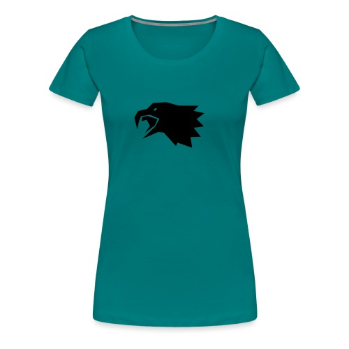 AR Urban Clothing - Camiseta premium mujer