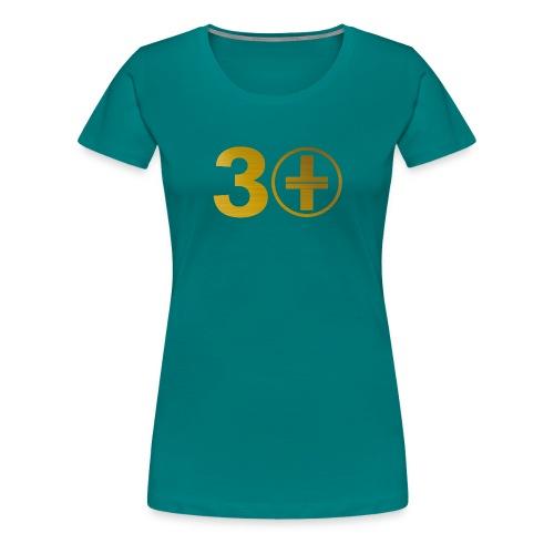 TakeThat 30 Years - Women's Premium T-Shirt