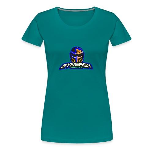 Synergy gaming team logo - Women's Premium T-Shirt