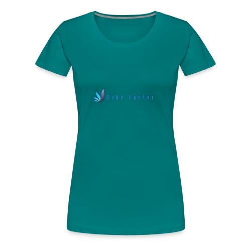 poke fan merch - Women's Premium T-Shirt