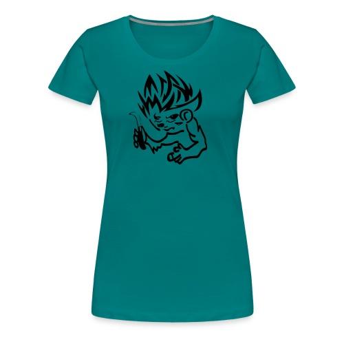 NIGLO - T-shirt Premium Femme