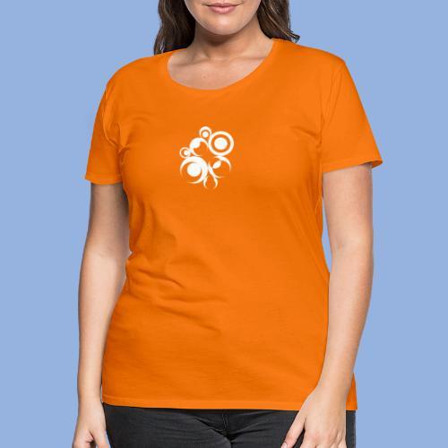 Should I stay or should I go Blanc - T-shirt Premium Femme