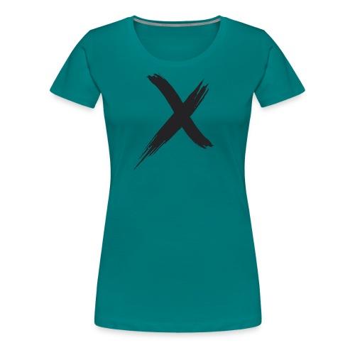 Lkr x - Frauen Premium T-Shirt