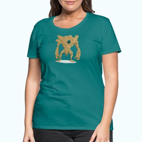 Cyclops - Women's Premium T-Shirt