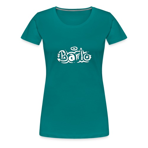 Signature officiel - Women's Premium T-Shirt