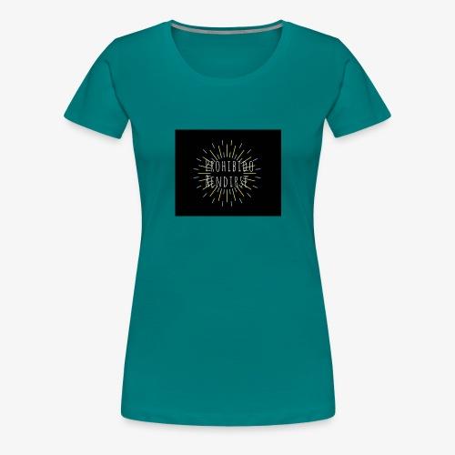 Prohibido Rendirse - Camiseta premium mujer