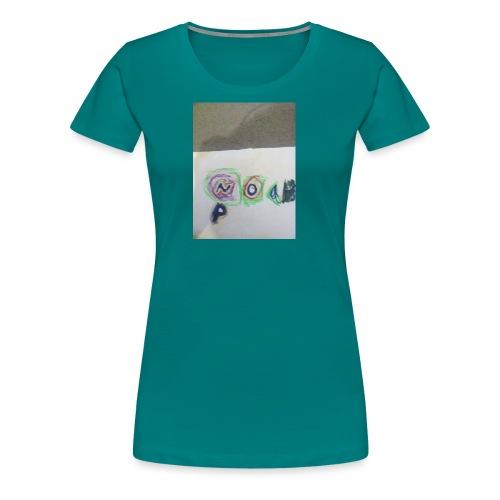 1540554422010 1121792448 - Women's Premium T-Shirt