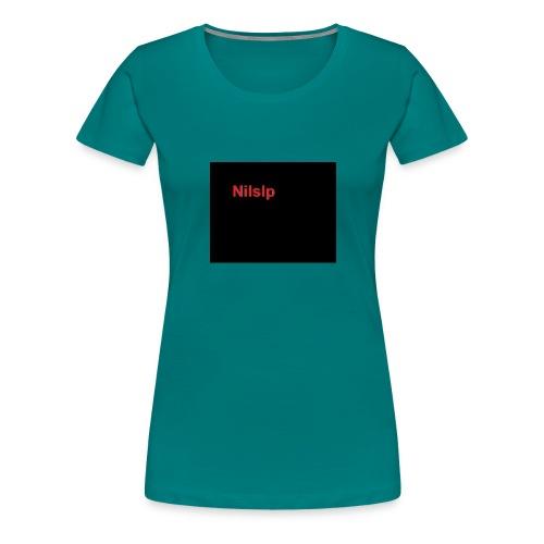 die nilslp fan Artikel - Women's Premium T-Shirt