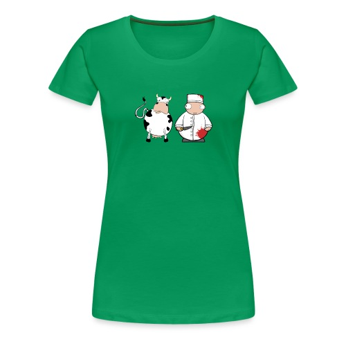 Friends ? - Camiseta premium mujer