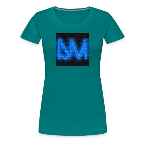 NUMA Neon - Frauen Premium T-Shirt