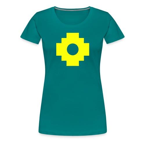 croix1 - T-shirt Premium Femme