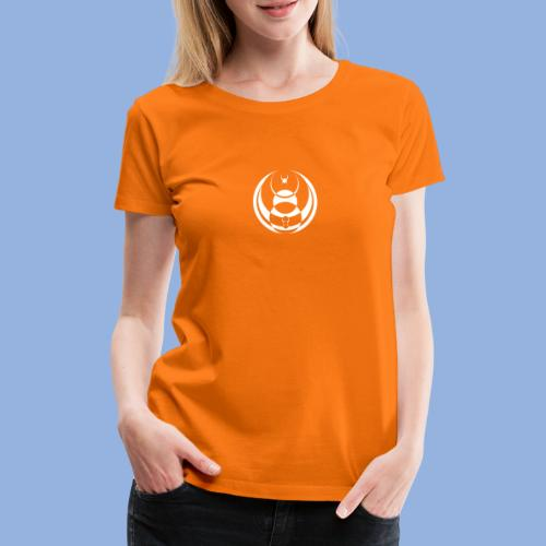 Seven nation army Blanc - T-shirt Premium Femme