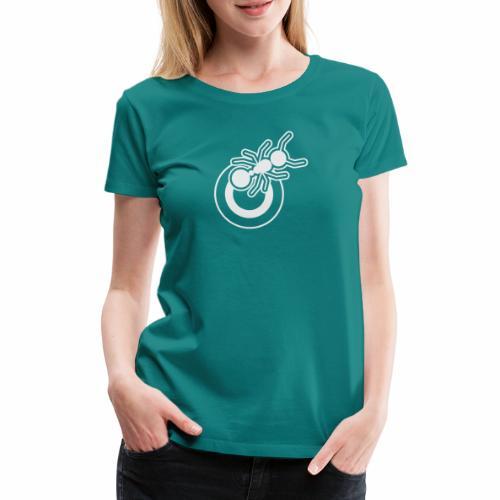 Crop Cyrcle 20 Colección Crop Cyrcles 2019 - Camiseta premium mujer