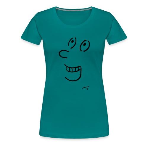Surprise, surprise! - Frauen Premium T-Shirt