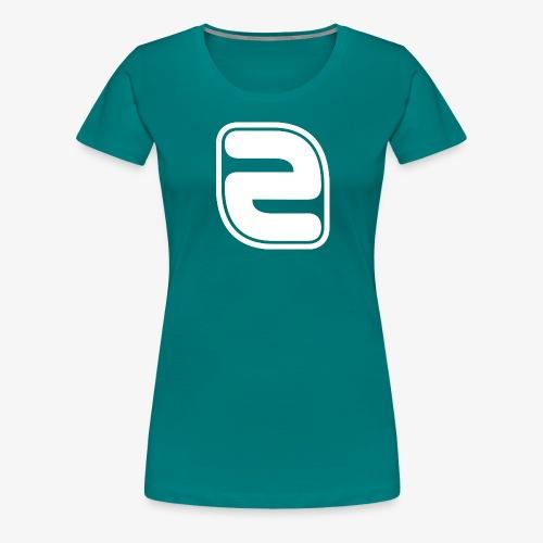 Share2Steem - T-shirt Premium Femme