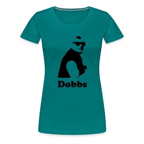 Dai Dobbs Original - Women's Premium T-Shirt