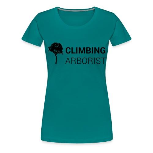 HOODIE 2 - Frauen Premium T-Shirt