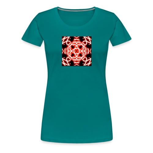 digi desighn - Women's Premium T-Shirt