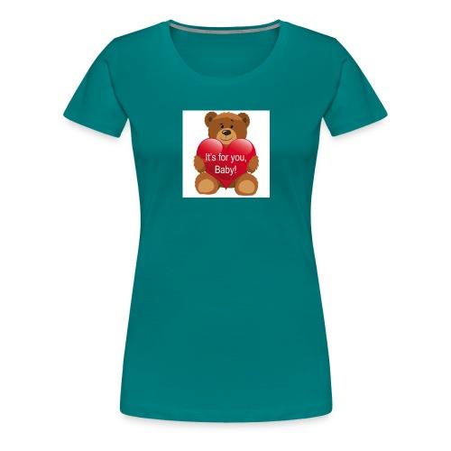IMG 20190108 WA0006 - Frauen Premium T-Shirt