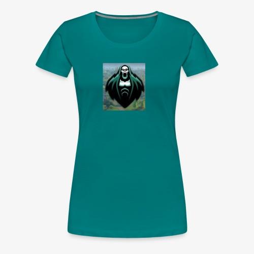 Gaming Pro - Frauen Premium T-Shirt