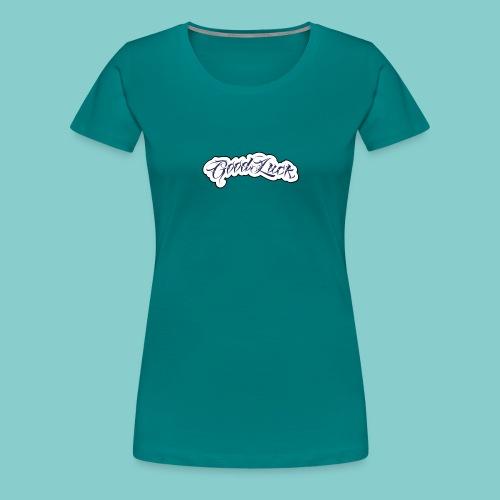 Good Luck 8 - Frauen Premium T-Shirt