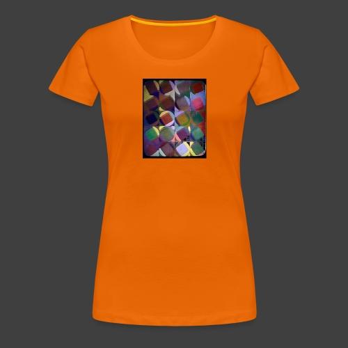 Twenty - Women's Premium T-Shirt