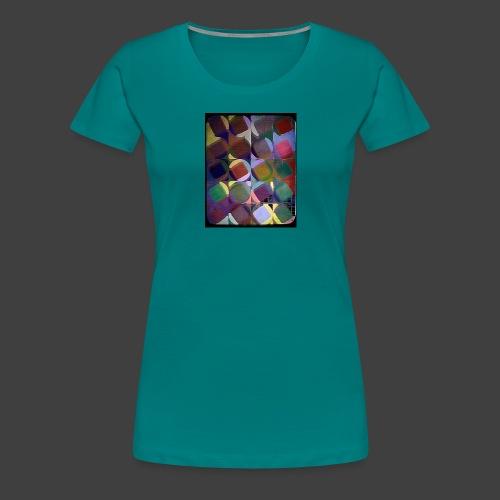 Twenty - Premium-T-shirt dam