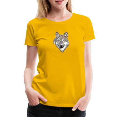 Mindgazz - Women's Premium T-Shirt
