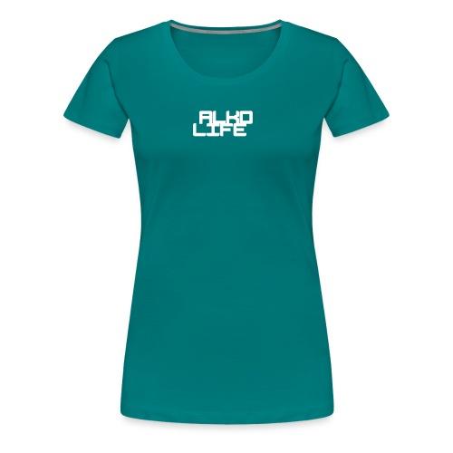 Projektowanie nadruk koszulki 1547218658149 - Koszulka damska Premium