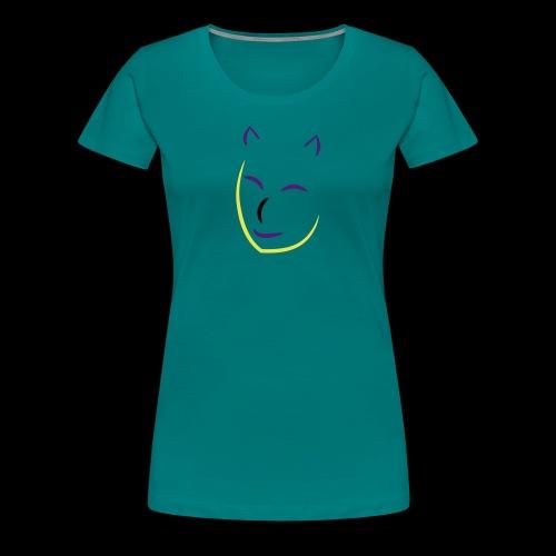 Face7 - Frauen Premium T-Shirt