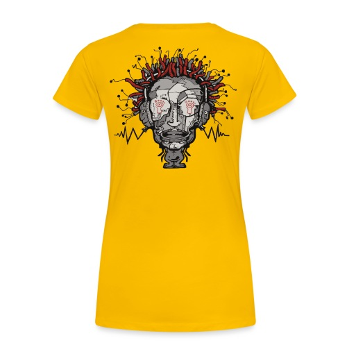 Parvati Freak - Women's Premium T-Shirt