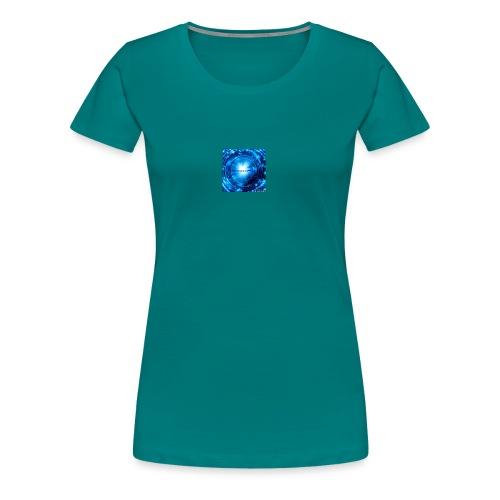 StefanosPlays - Vrouwen Premium T-shirt