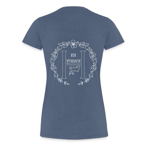 HäKH - Premium-T-shirt dam