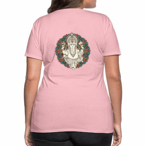 Ganesha - Dame premium T-shirt