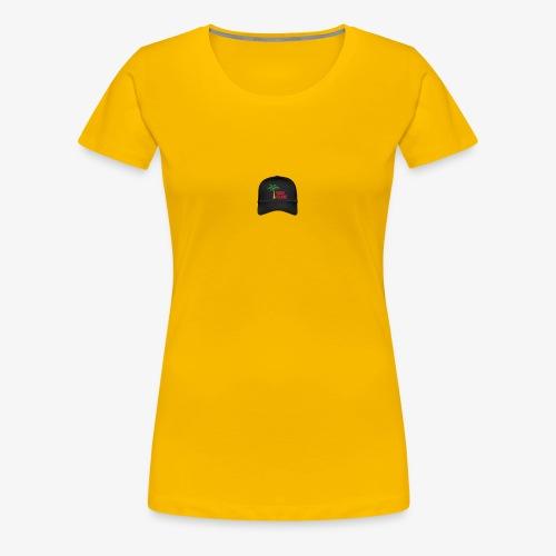 AGROS - T-shirt Premium Femme
