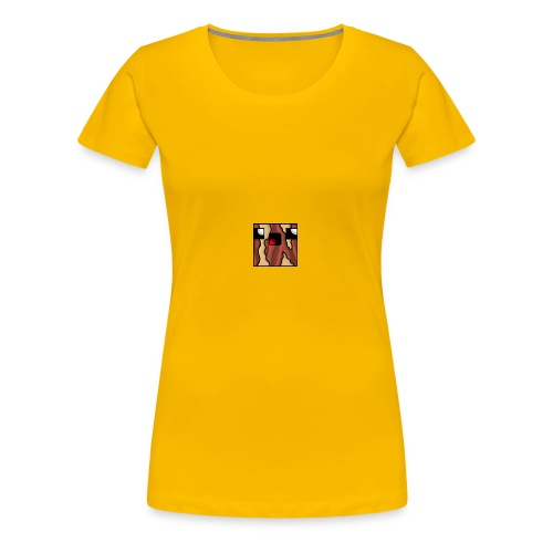 Bacon4Dayzz - Women's Premium T-Shirt