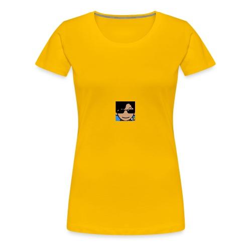 Jay young youtube x blogs - Women's Premium T-Shirt