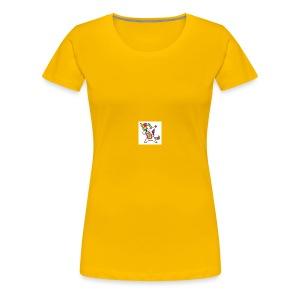 Unishare - Women's Premium T-Shirt