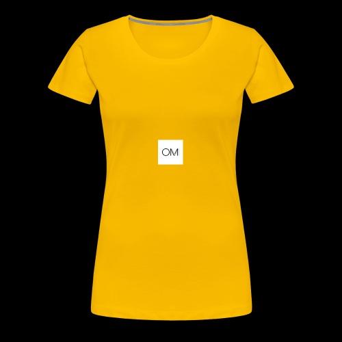 5345FE67 E100 48B1 B543 80F702976EC3 - Frauen Premium T-Shirt